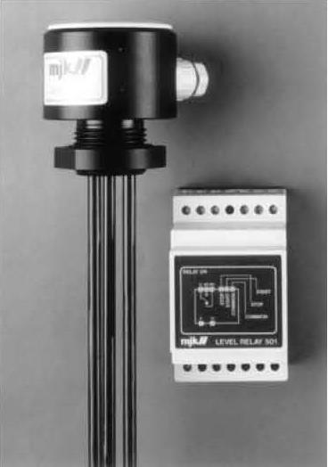 Conductivity Level Switch 501 Alat Laboratorium Alat