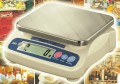 SJ-HS Tabletop Digital Scales