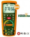 MG300/MG302 CAT IV Insulation Tester/MultiMeter with Wireless PC Interface