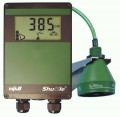 Water Level - Shuttle® Ultrasonic Level Transmitter