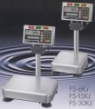 FS-i Series Waterproof Check Weighing Scales